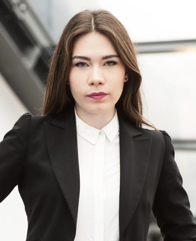 Magdalena Lampert