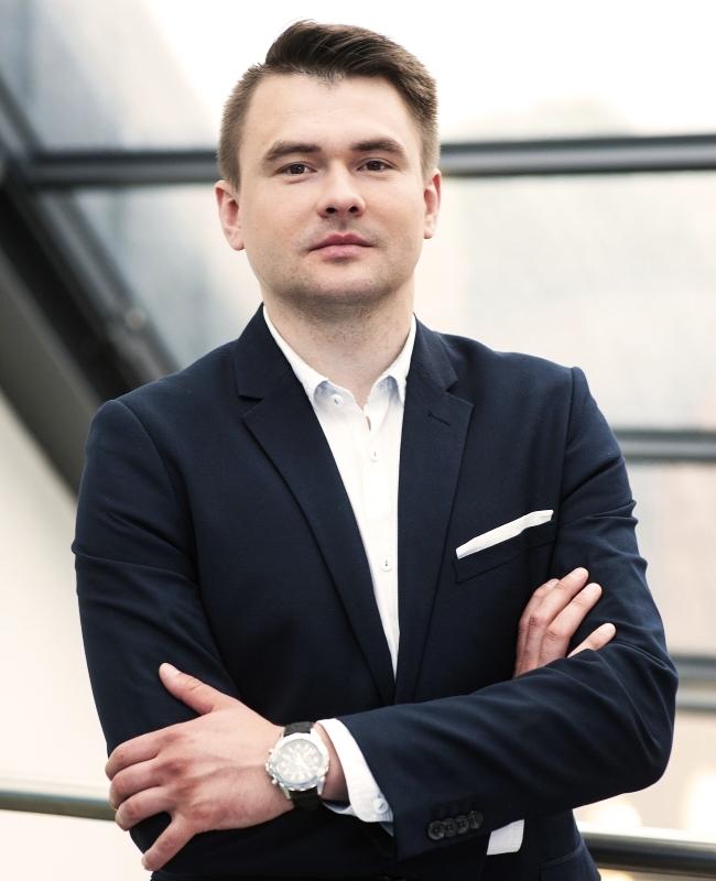 Daniel Krzywda
